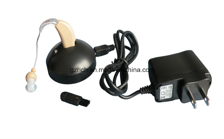Rechargeable Sound Voice Amplifier Hearing Aids