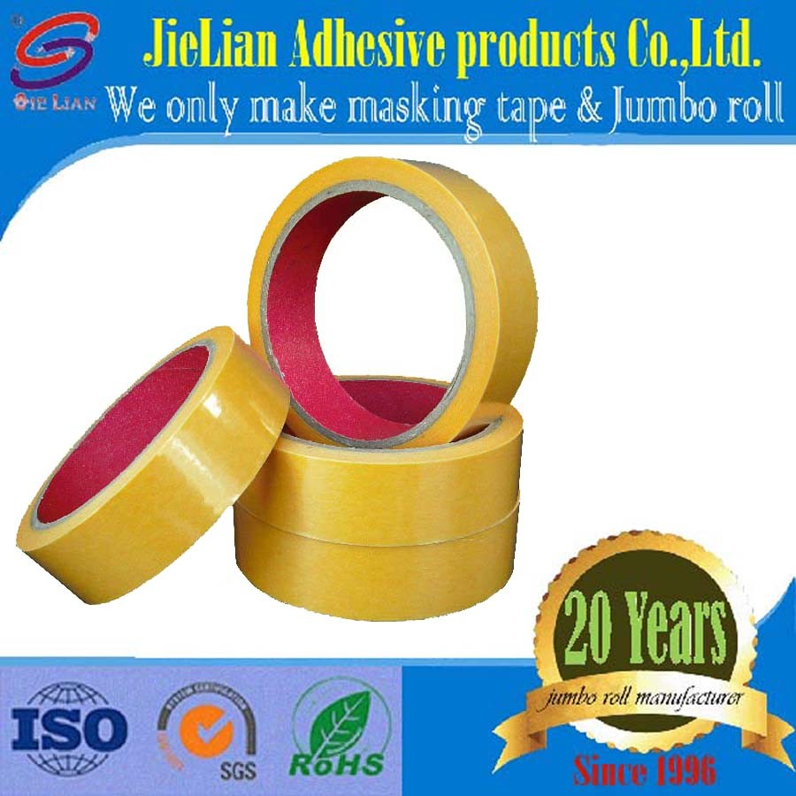 Middle Temperature Masking Tape