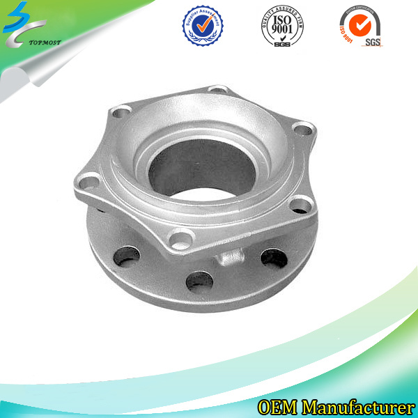 Precision Hardware Stainless Steel CNC Machining Parts