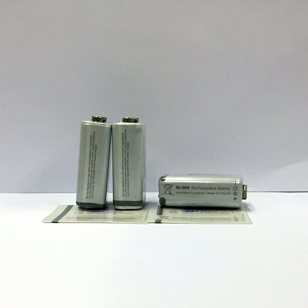 PVC Shrink Film for Beverage and Battery