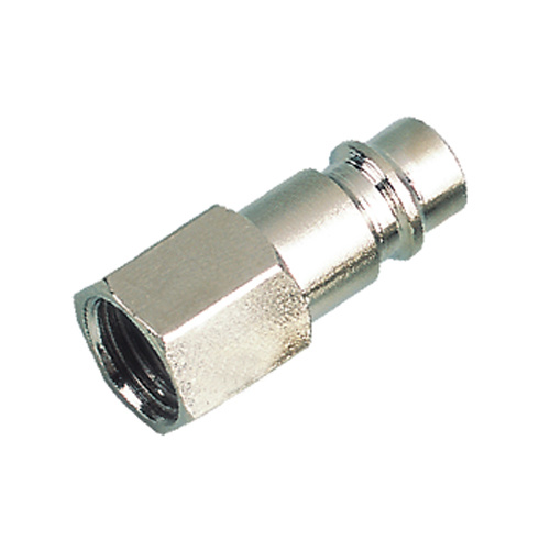 European Type Quick Coupling
