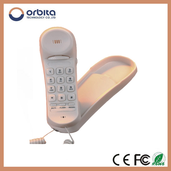 New Products Orbita Landline Telephone