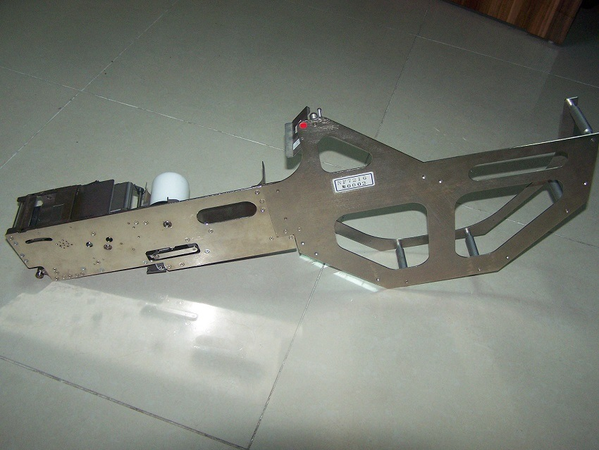 Juki Feeder (NF72mm)