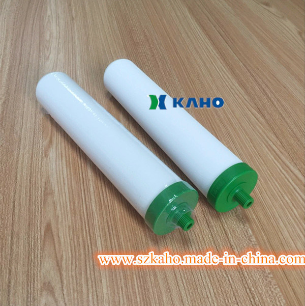 Doulton Type Compound Water Filter Cartridge