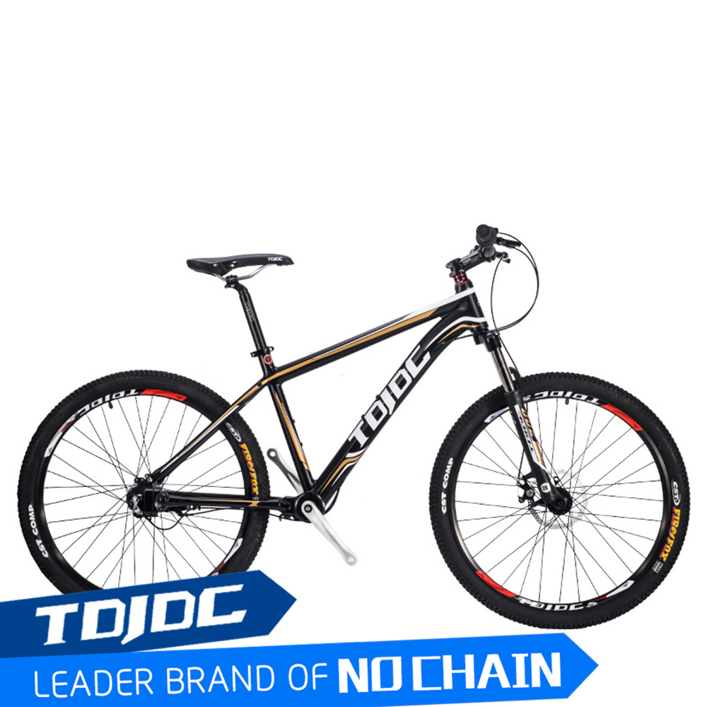2016 Hot Explorer-300 Shiman Inner 3 Speed 26 Shaft Drive Chainless Mountain Bike Bicycle with 6061 Aluminium Alloy From Taiwan