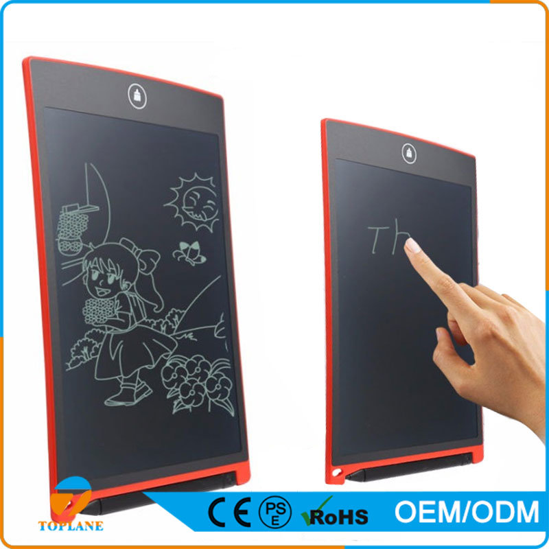 12′′ Digital LCD Writer Paperless Notepad Writing Tablet