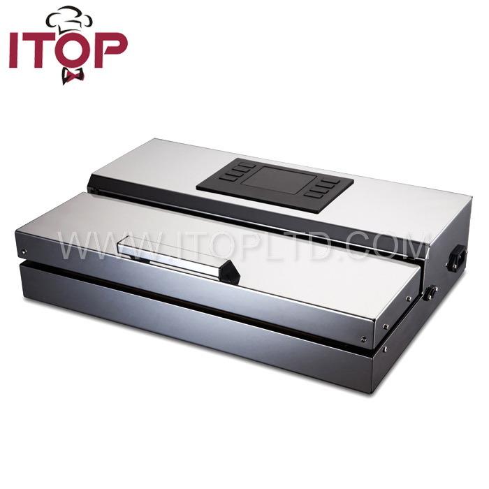 High Quality Used Vacuum Sealer Machine/Food Vacuum Sealer Machine (VAS-950)