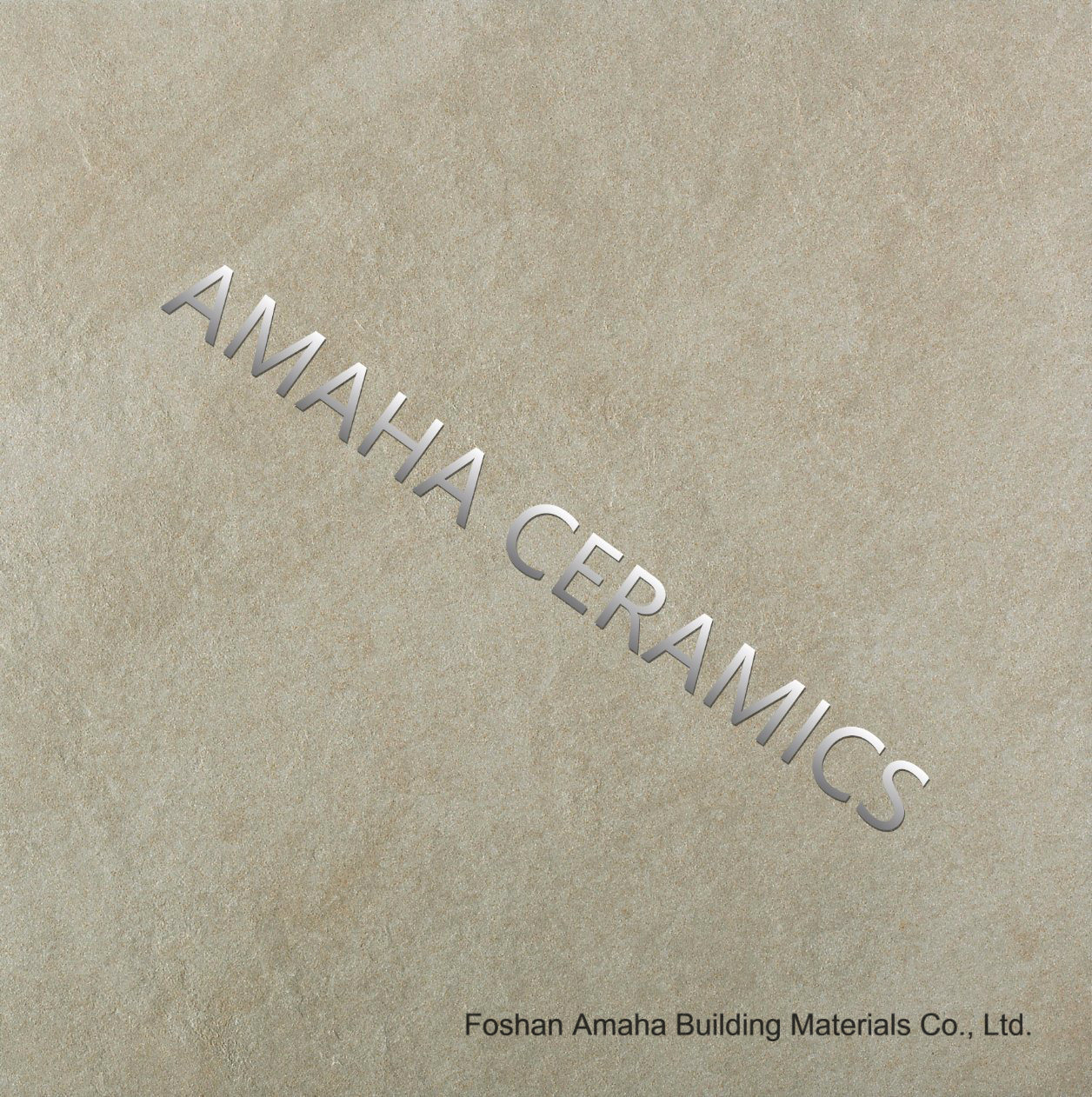 Pop-Fashion Personalized Rustic Tiles Flavia for Floor (BMR18W)
