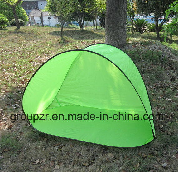 Sun Shelter Foldable Beach Tent Pop up Tent