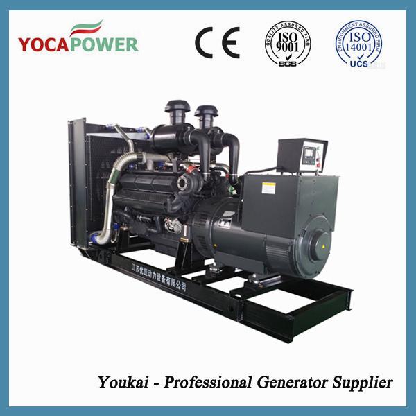 150kw Shangchai Generator Diesel Engine