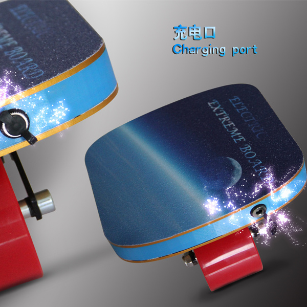 Latest Model Extreme Board Electric Standing Board