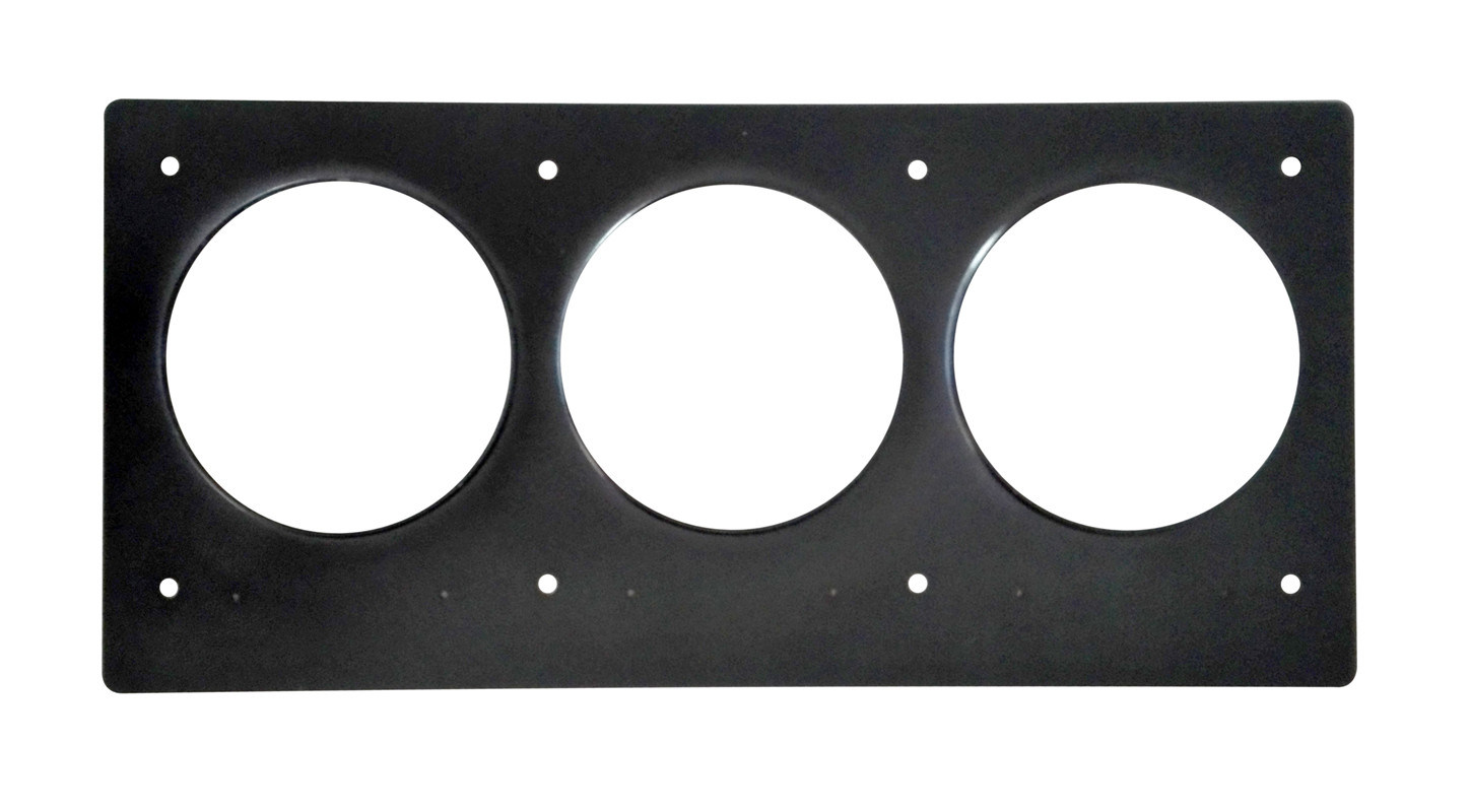 Customized OEM Metal Stamping Parts for Ventilation