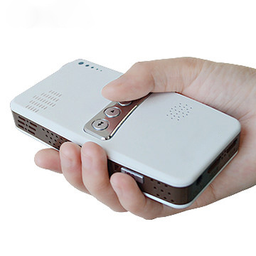 Yi-60A Portable HD DLP Projector