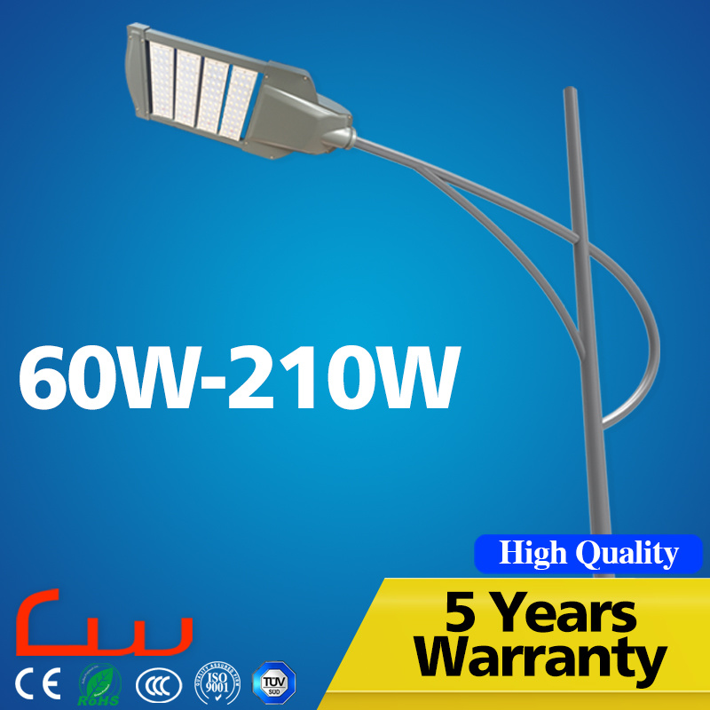 Waterproof IP65 100W-200W LED Outdoor Street Lamp