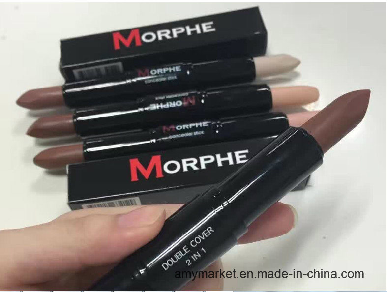 Morphe Double Color Per Piece 4 Color Makeup Concealer Stick