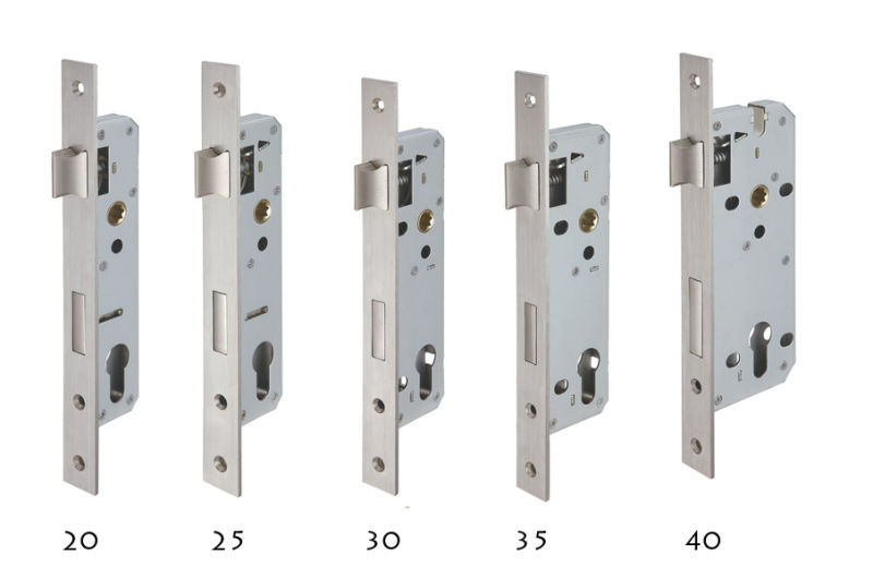 High Quality Door Lock Mortise Lock Body (8530A-1)