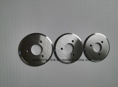 High Precision Diamond Tools 6crw2si Round Blades