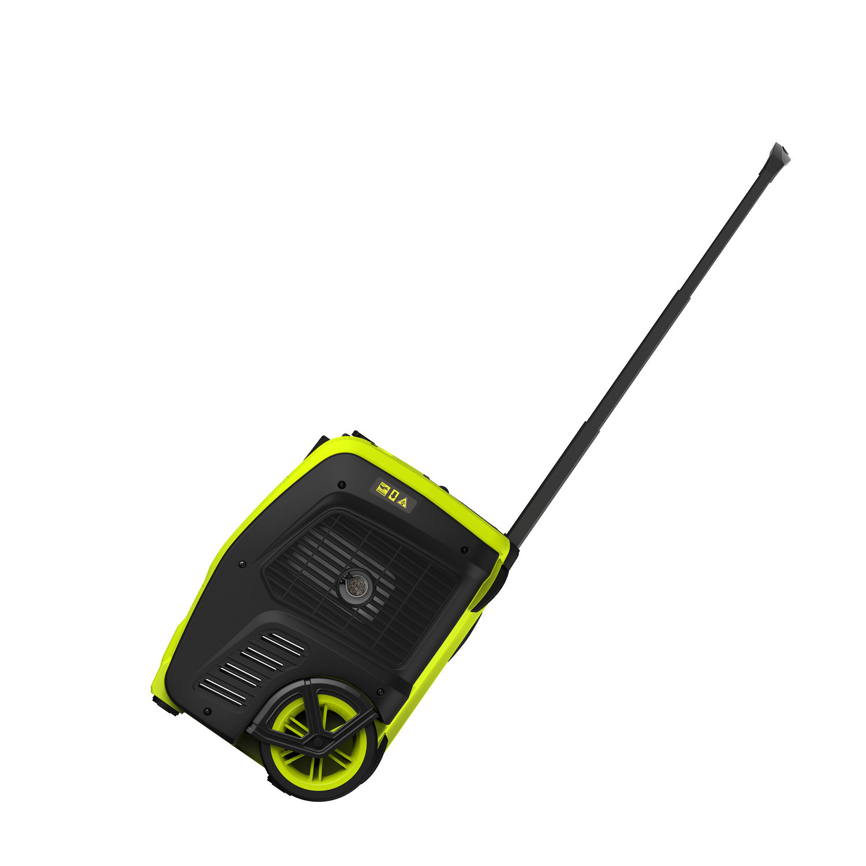 2kw Portable Digital Inverter Generator with GS/Ce/ETL/EPA/Carb/E13