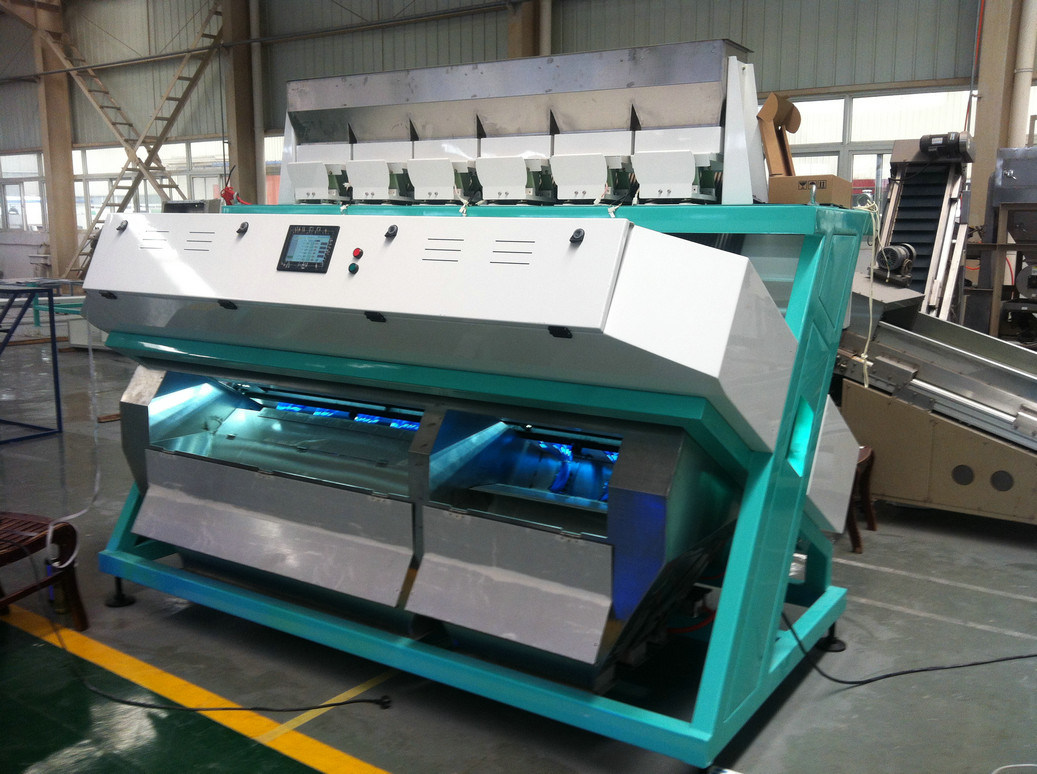 Zc6/Zf6 Grain Color Sorter