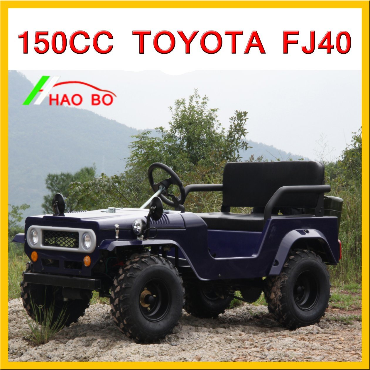 Toyota Land Cruiser 200cc for Right Hand Driving