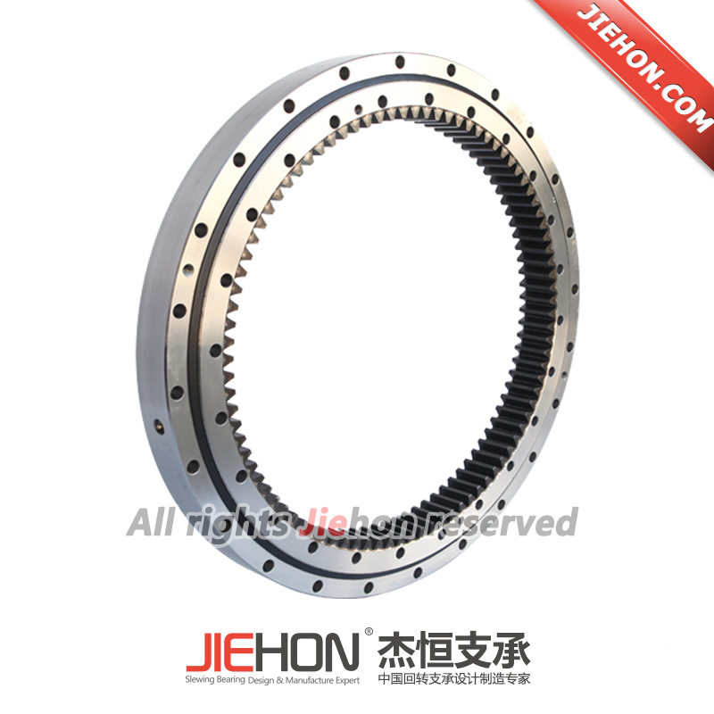 42CrMo Material Slewing Ring Bearing