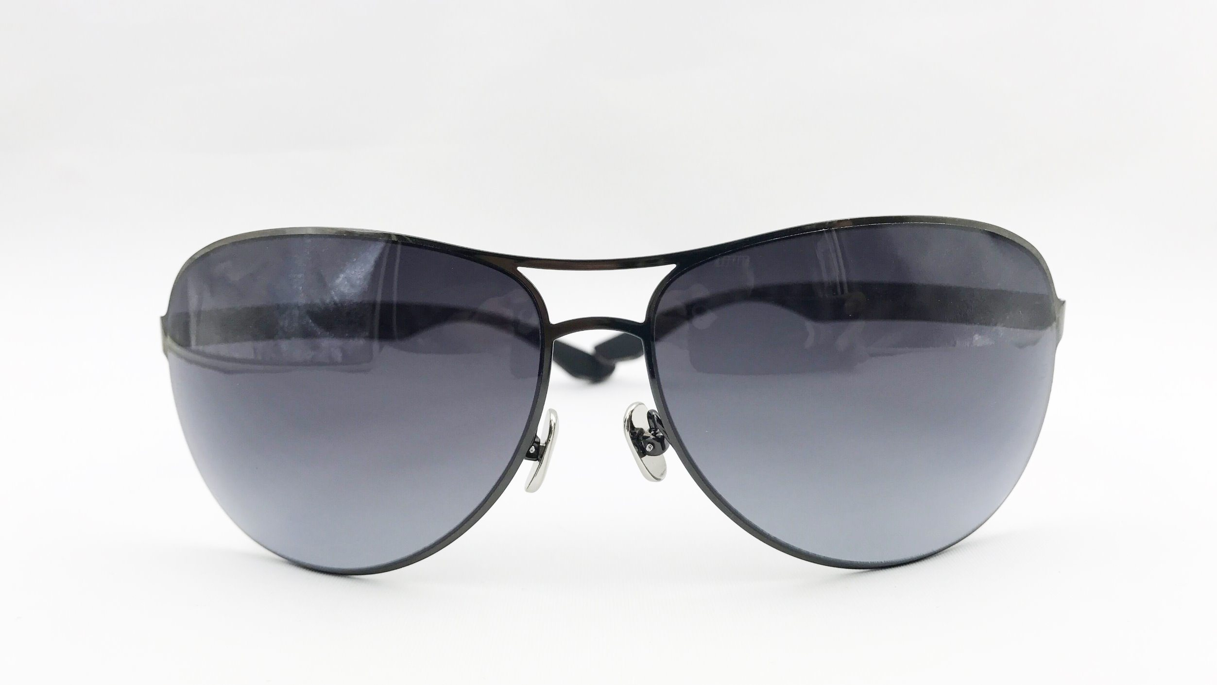 800basse Good Selling Metal Sunglasses for Man, Police Style.
