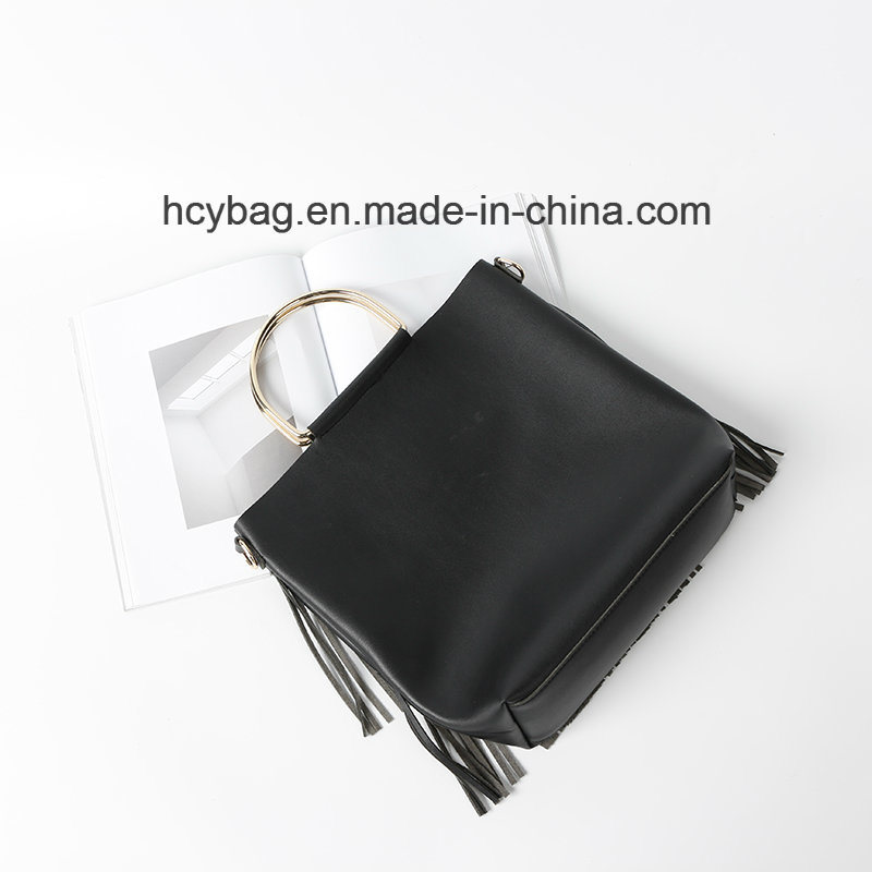 2017 Fashion Designer Handbag, Ladies PU Handbag, Popular Handbag,