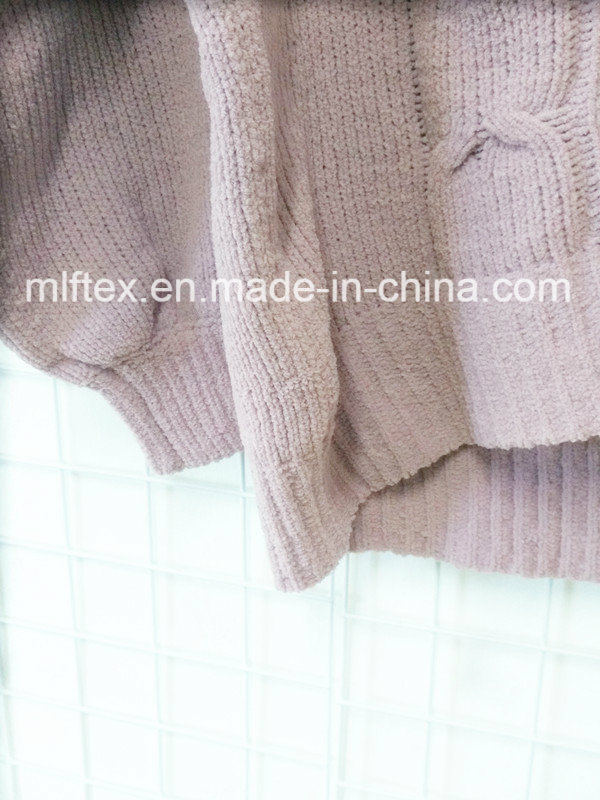 Women ′s Turtleneck Short Garments