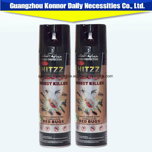 Pest Control Home Use Insecticide Spray Mosquito Killer
