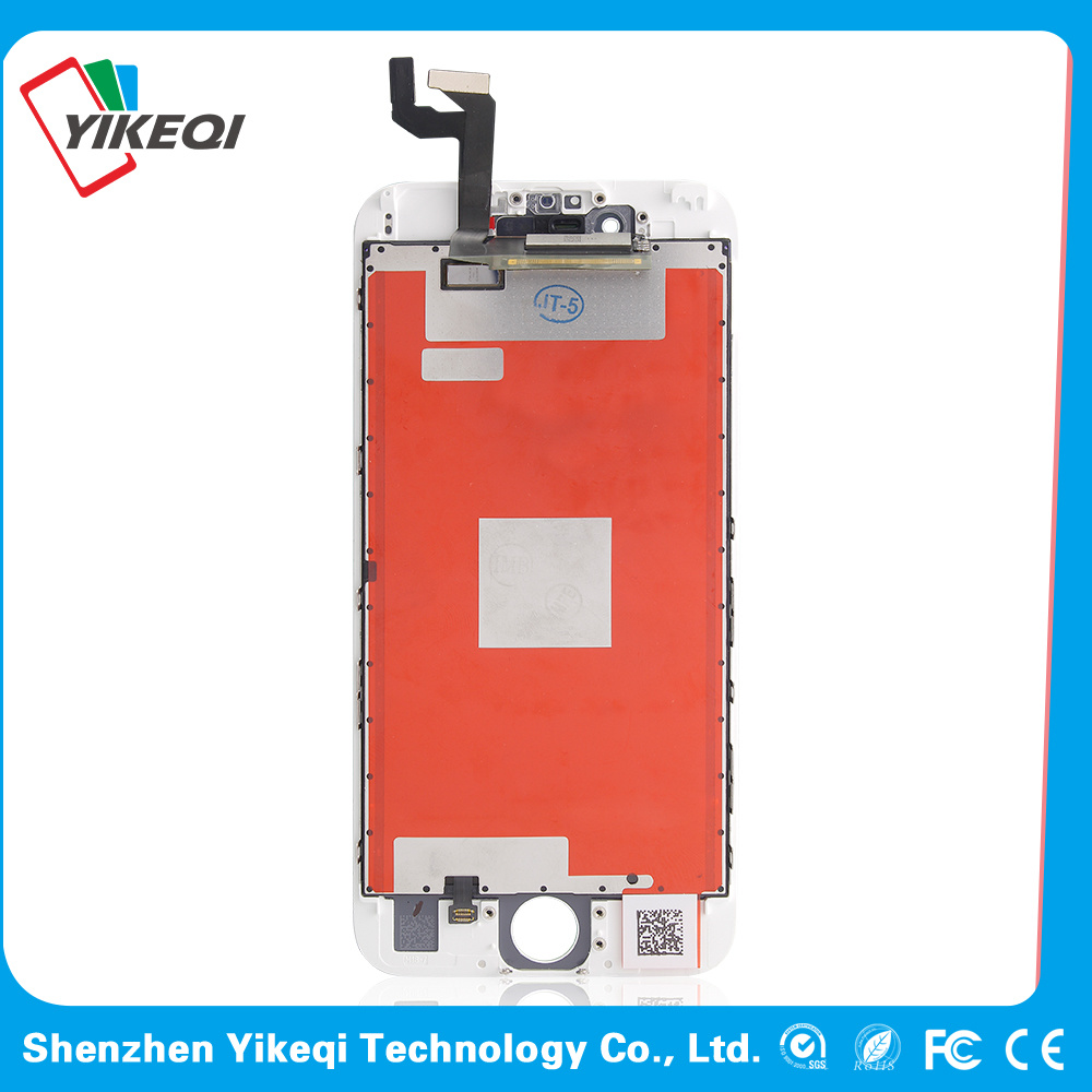 After Market Customized TFT Mobile Phone LCD for iPhone 6s