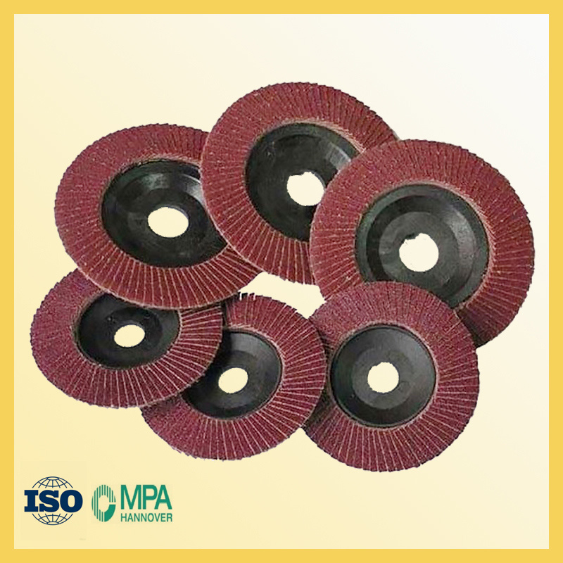 T27 180mm Flap Wheel