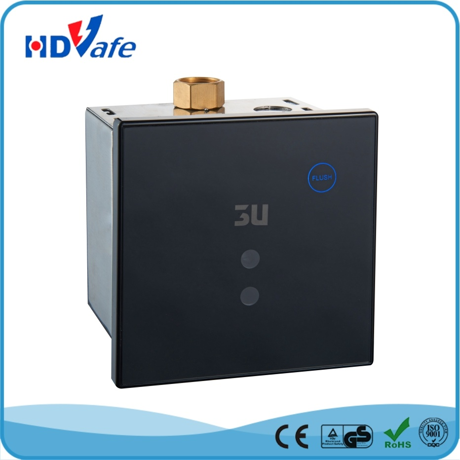 Hdsafe Automatic Urinal Sensor Flush Valve Bathroom Accessories HD611DC