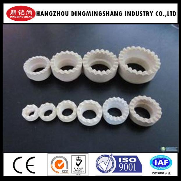 Ceramic Ferrule UF Type ISO13918