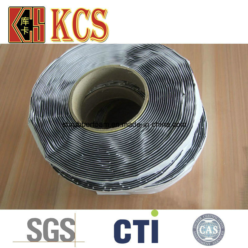 Black Double Sided Butyl Tape