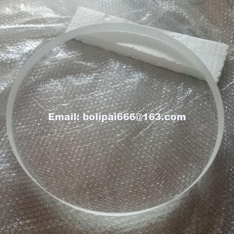 3.3 Borosilicate Lighting Glass for Custom Made