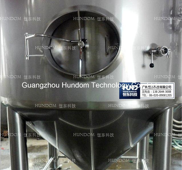 Stainless Steel Fermentation Tanks for Sale Food Beer Vinegar Fermenter
