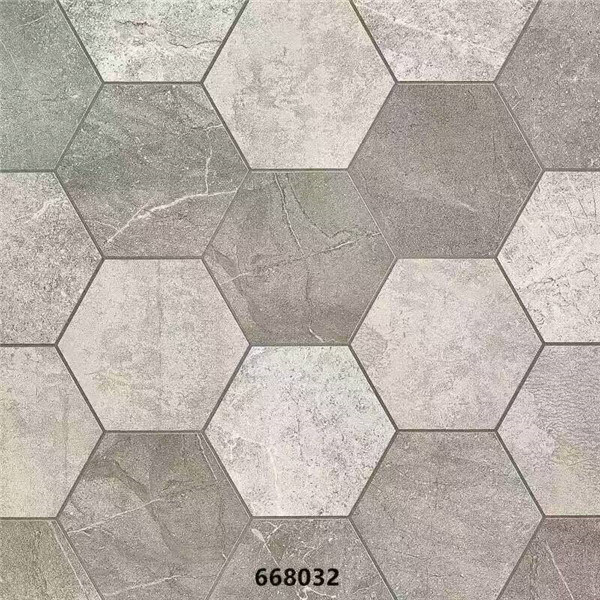 3D Inkjet Ceramic Tile Rustic Ceramic Floor Tile