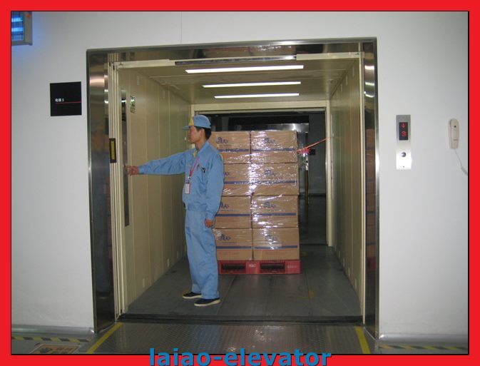 Cheap Car Elevator Freight Cargo Lift Goods Lift for Sale