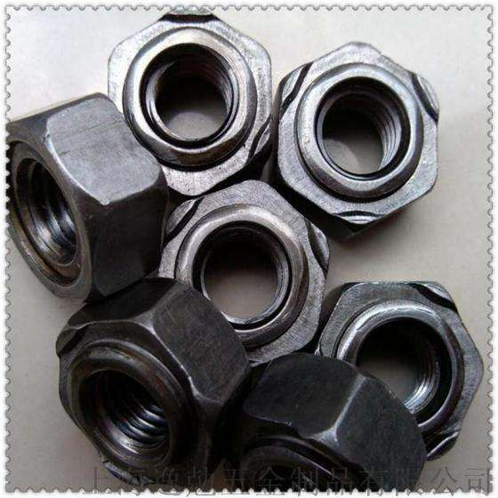DIN929 Hexagon Weld Nuts Hjgh Quality