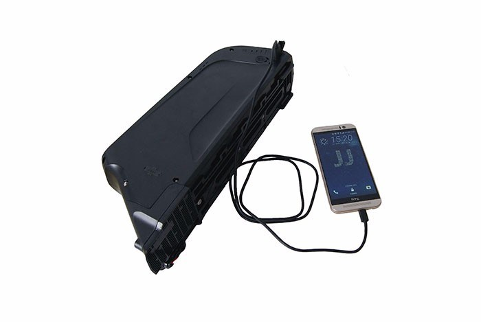 36V 13ah Lithium Battery Electric Bike Li-ion Battery
