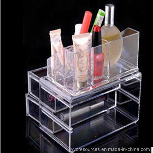 PS Acrylic Storage Box (HA30004)