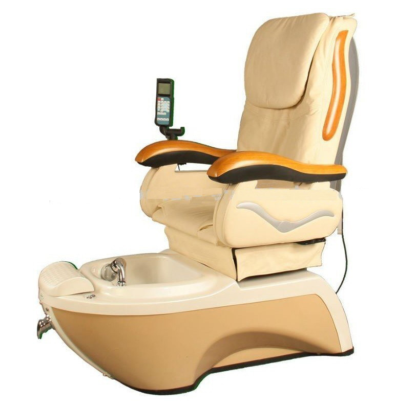 China 2013 Top Sale Pedicure Chair Foot SPA Massage Chair