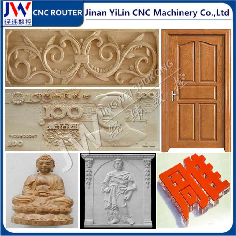 1325 Wood Woodworking Stone Advertising CNC Router