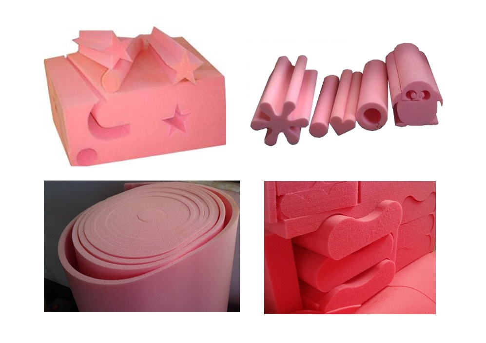 CNC Foam All Shapes Cutter