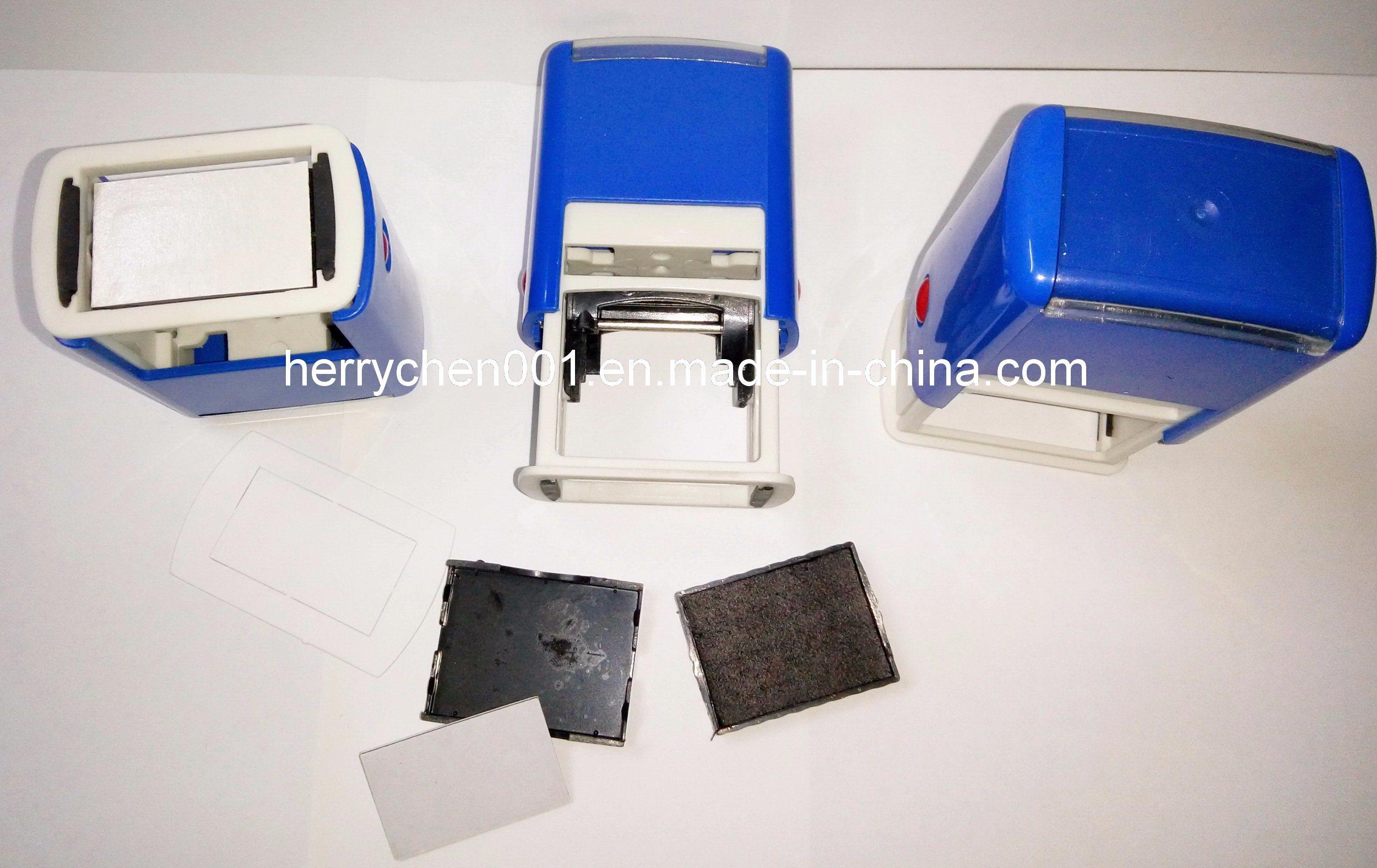 Self-Inking Stamp, No. 5002
