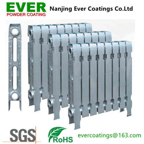Casting Powder Coating for Cast Iron