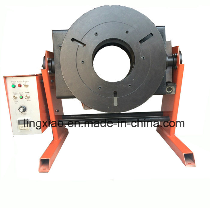 Ce Certified Flange Welding Positioner for Girth Welding