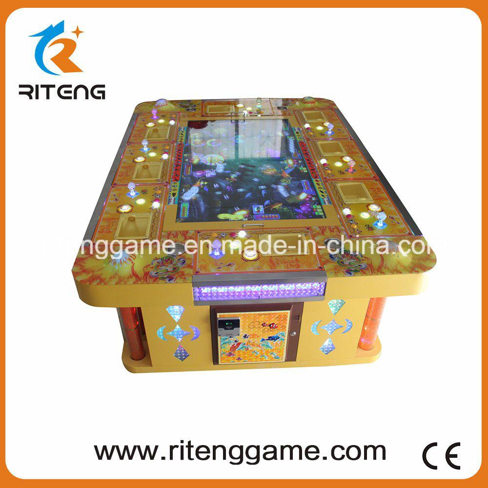 Igs Fish Hunter Gambling Game Machine for Sale