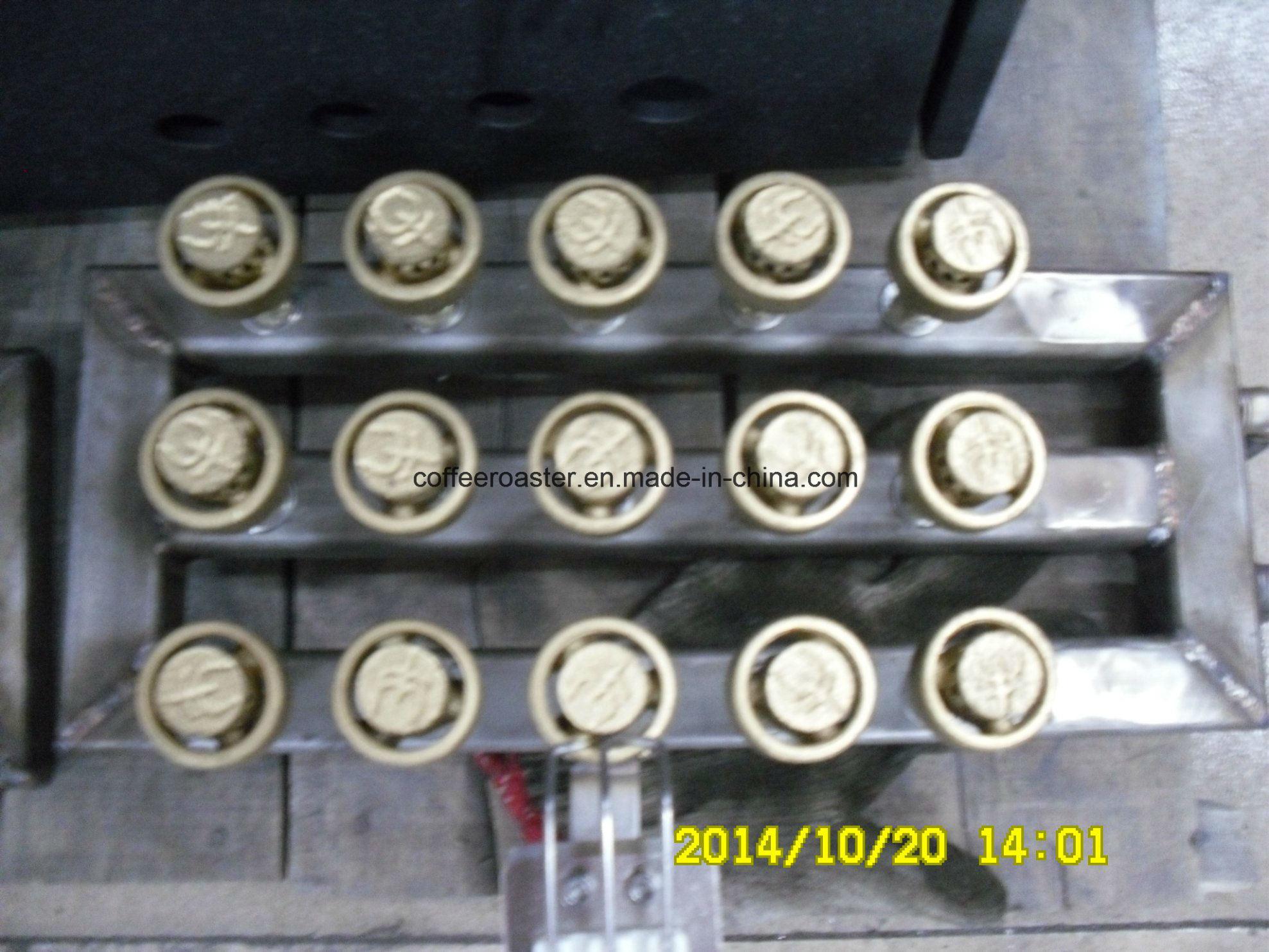 10kg Commercial Coffee Roaster/10kg Industrial Coffee Roaster