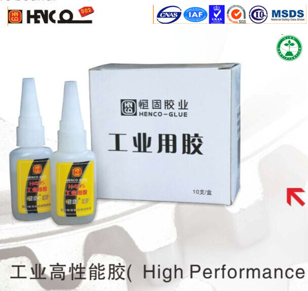 401 High Performance Cyanoacrylate Adhesive